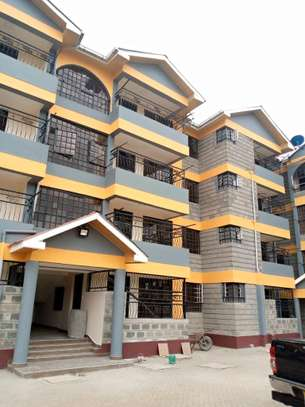 3bdrm Apartment in Section Forty Four, Ngong for Rent image 1