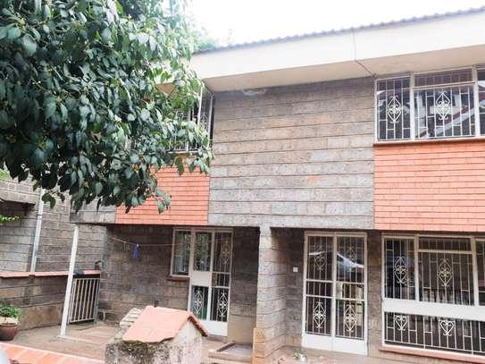 Kilimani - House