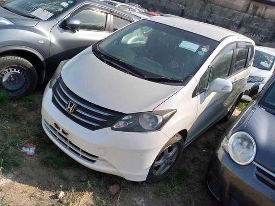 Honda Freed image 8