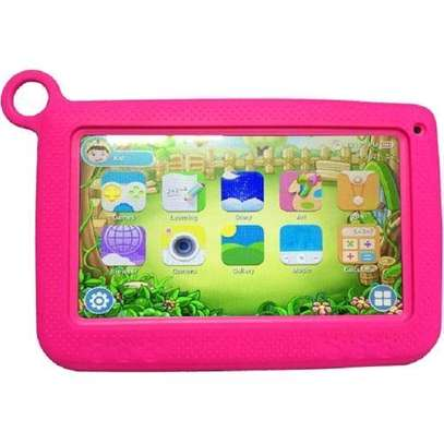 Wintouch K72 Kid Tablet-7 Inch -8 GB -Wifi -Quad Core -1.2GHz -Pink