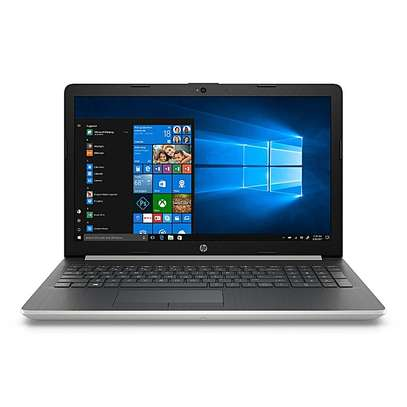 HP Notebook 15  8th Generation - Intel Core i5 image 2