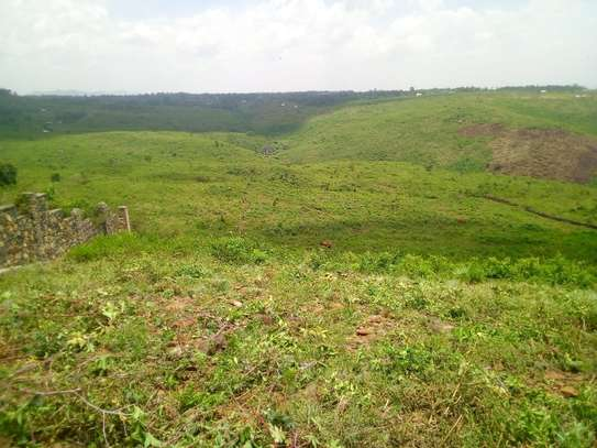 0.25 ac land for sale in Riat Hills image 1