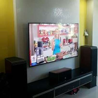 TV Mounting & Installation Service image 7