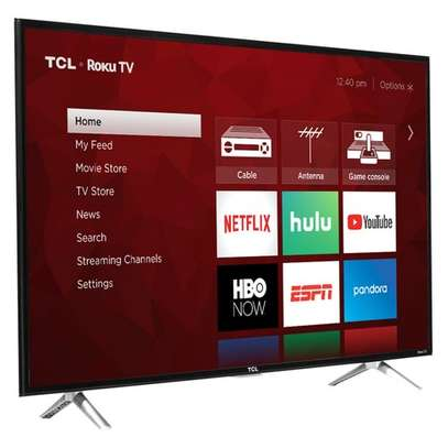43 inch TCL Smart Android LED TV With inbuilt Wi-Fi - 43S6501 image 2