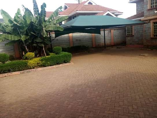 5 bedroom mansion to let at membley estate. image 9