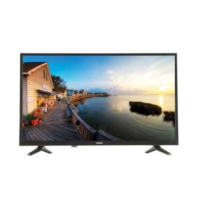 Vision 43 inch smart Android TV image 1