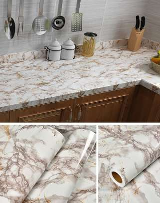 marble contact paper self adhesive decorative film image 6