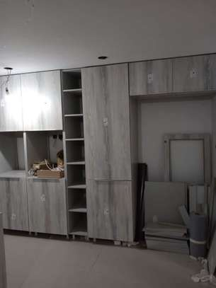 We design and install custom cabinets & wardrobes image 6