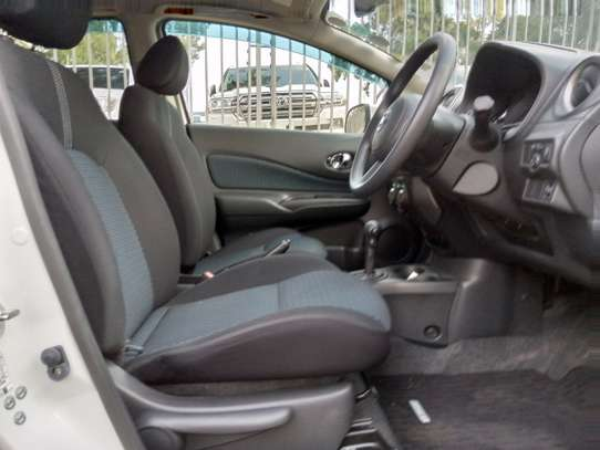 Nissan Note 1.4 image 13