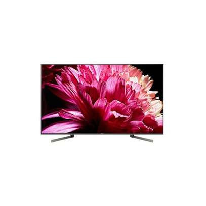 """65 inch Sony 65X9500G - 65"""" 4K HDR Processor X1 Ultimate with TRILUMINOS™ Display and X-Wide Angle - Android TV NEW 2019 - Black image 1"""