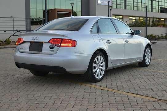 Audi A4 2.0T Premium Quattro Automatic image 7