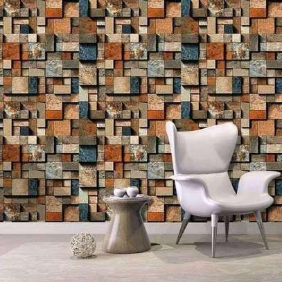 WALL PAPERS FOR YOUR WALL TO STYLE YOUR HOME image 4