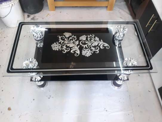 Classic coffee table