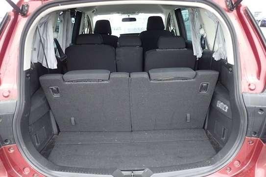 Mazda Premacy image 12
