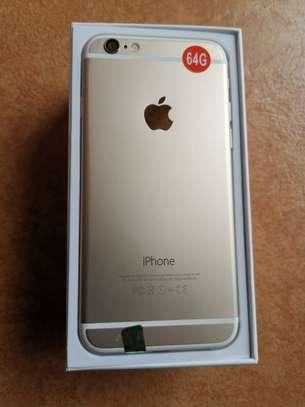 Iphone 6 (64 GB) image 6