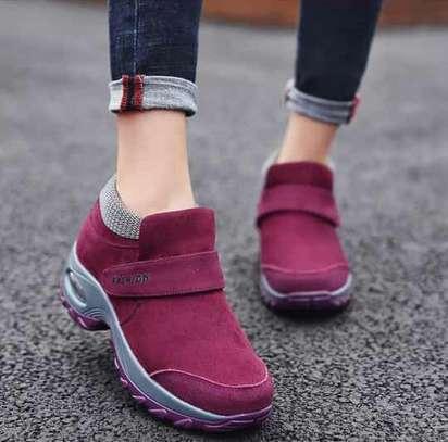Amori Ladies sneakers image 4