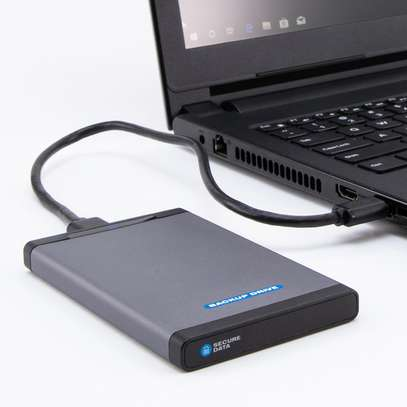 Portable 320GB External Hard Drive HDD
