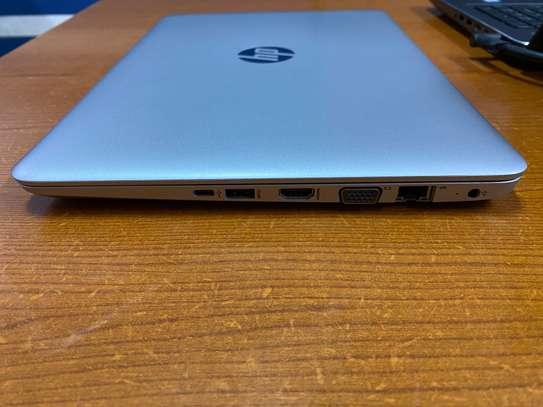 """HP EliteBook 820 G3 13"""" FHD Display - Intel Core i5-6300U 2.4GHz - 8GB DDR4 RAM - 500 GB HDD- Webcam - USB-C - Windows 10 Pro 64bit image 3"""