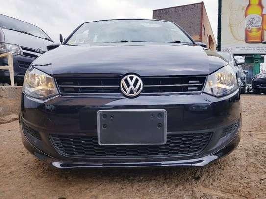 Volkswagen Polo image 1