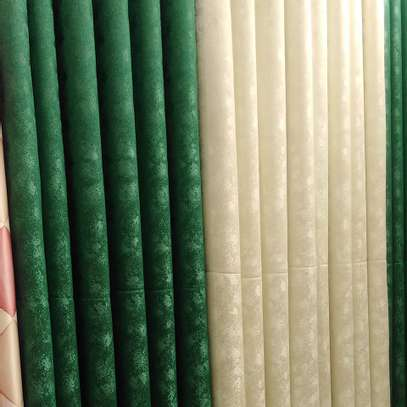 elegant CURTAINS AND SHEERS BEST FOR YOUR  ROOM image 3