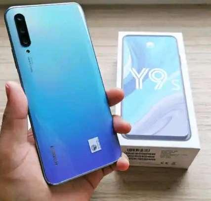 Huawei Y9s image 3