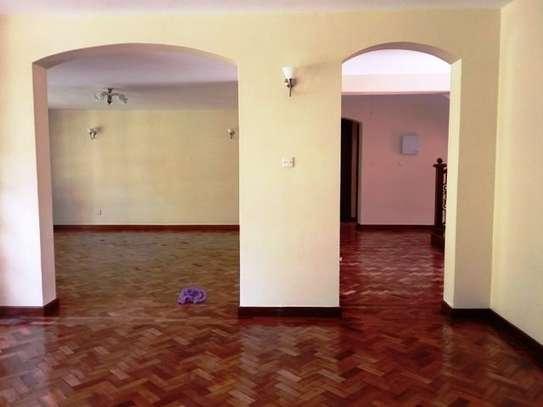 5 bedroom house for rent in Karen image 10