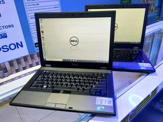 Dell latitude e5510 image 3