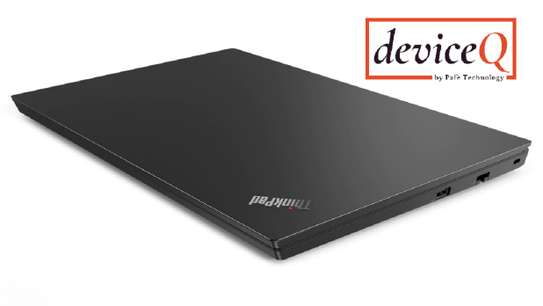 Brand New Lenovo ThinkPad E15,Core i5-10th Gen,8GB RAM,1TB HDD image 1