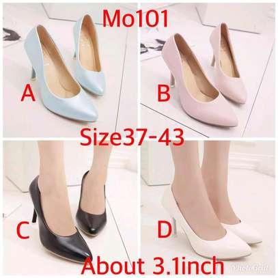 Elegant footwear image 3
