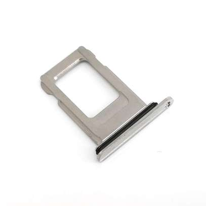 Sim Card Tray Holder Slot for iPhone XS MAX image 1