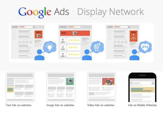Web Pay Per Click (PPC) advertising in Kenya image 10