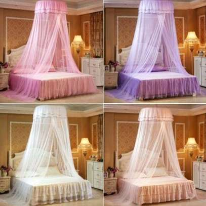 Free Size Mosquito Net
