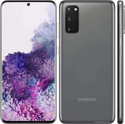 Samsung Galaxy S20 128GB image 1