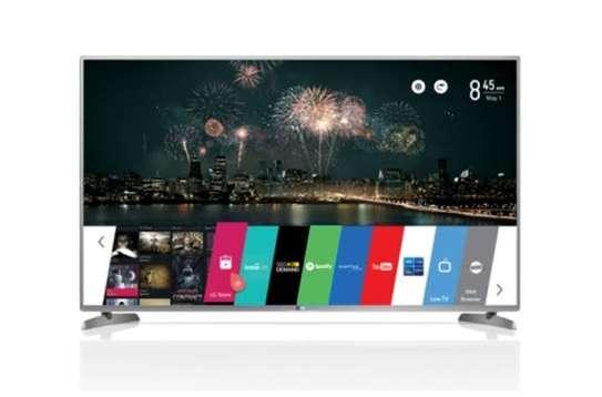 32 inch LG smart TV image 1