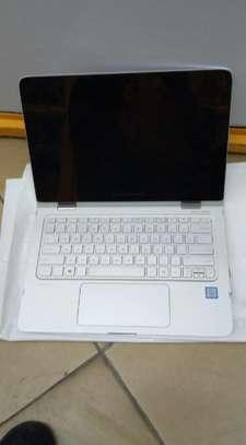 Laptop HP Spectre X360 15t 8GB Intel Core i5 SSD 256GB image 2