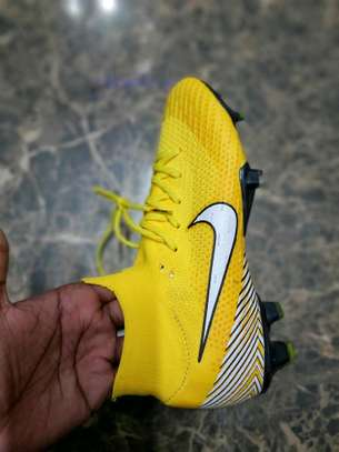 Limited Edition Neymar NIKE Mercurial Superfly 6 Elite Soccer Cleat image 6