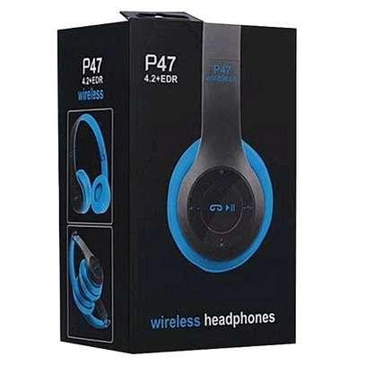 p47 headphones image 1