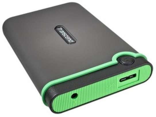 HARD DISK 500 GB TRANSCEND image 3