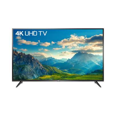 TCL 65 Inch HDR 4K UHD Smart Multi-System LED TV 65P65US