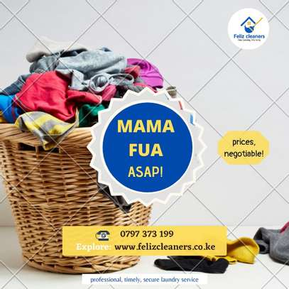 Laundry Services image 2