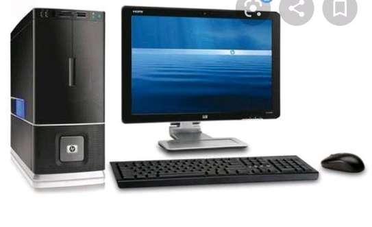 Compelete desktops image 3