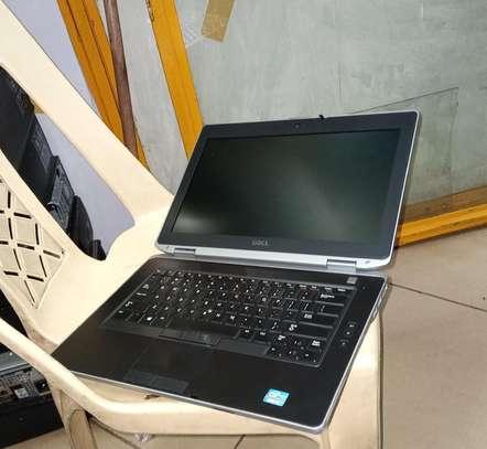 New Laptop Dell Latitude E6430 4GB Intel Core I5 SSHD (Hybrid) 320GB image 2