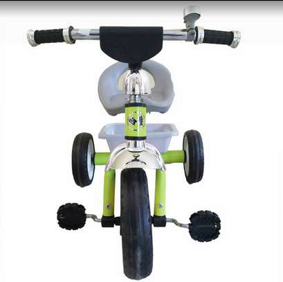 Kids Bicycle Size 12