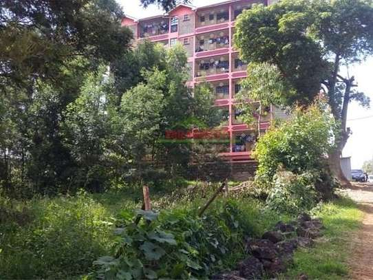 0.07 ha commercial land for sale in Kinoo image 3