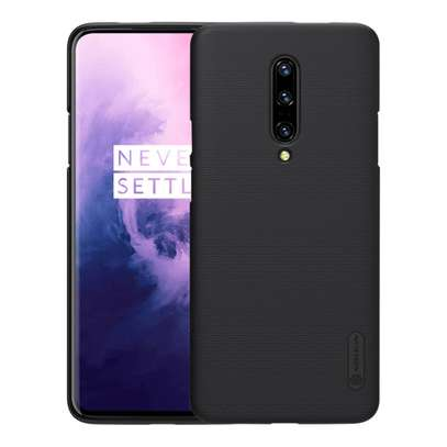 Nillkin Super Frosted Shield Matte Cover Case For OnePlus 7/7 Pro image 3