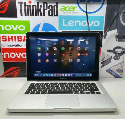 Macbook Pro 2012 / Core i5/500gb hdd image 1