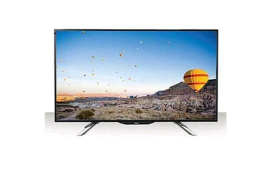 Haier TV 32 inches Digital image 1