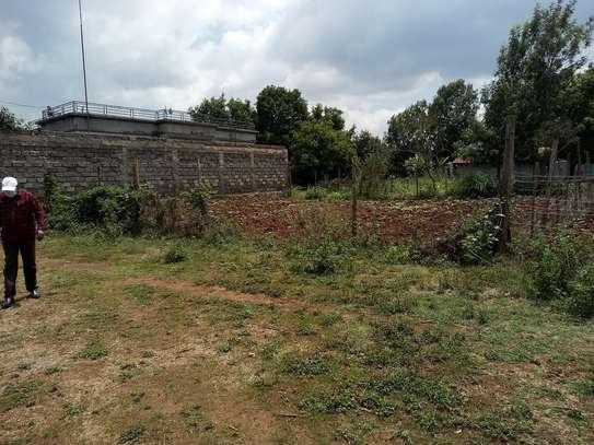 Land for sale in Kikuyu image 2