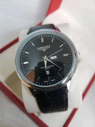 Leather watches image 1