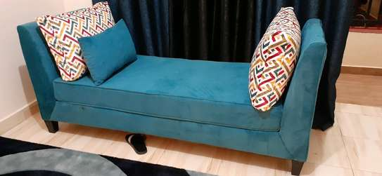 Daybed/backless sofa/3 seater sofa image 1